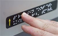 Welt-Braille-Tag