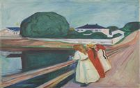 Edvard Munch in Essen